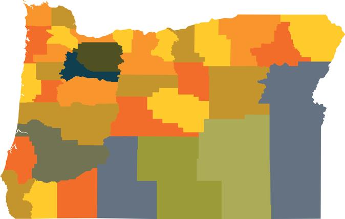 Montana Fire Map 2016.Divisionmap The Montana State Fire Chiefs Association